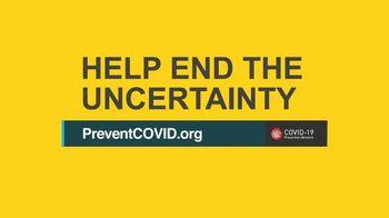 COVID-19 Prevention Network TV Spot, 'It's Your Shot' - Thumbnail 3