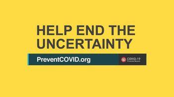 COVID-19 Prevention Network TV Spot, 'It's Your Shot' - Thumbnail 4