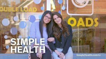 Simple Health TV Spot, 'We Believe' - Thumbnail 2