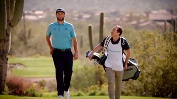 Blue Yonder TV Spot, 'Put the Ball in the Hole' Featuring Jon Rahm - 196 commercial airings