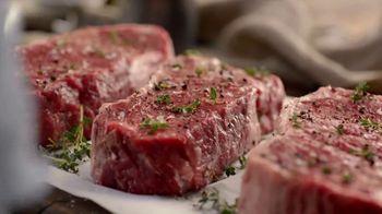 Publix Super Markets Premium USDA Choice Steak TV Spot, 'Nothing but the Grill' - Thumbnail 2