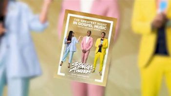 The Stellar Awards Souvenir Program Book TV Spot, 'Digital' - 4 commercial airings