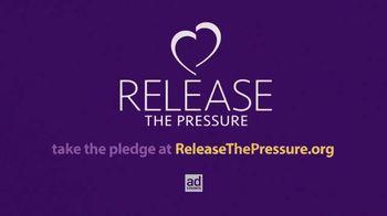 Release the Pressure TV Spot, 'Taking Care' - Thumbnail 9
