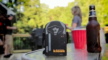 Hunter's Kloak Mister Pro TV Spot, 'Attract in the Fall'