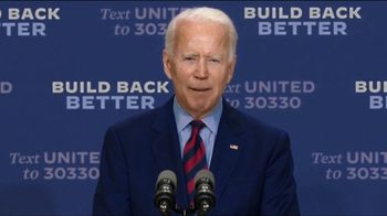 Biden for President TV Spot, 'Economy and COVID' - Thumbnail 2