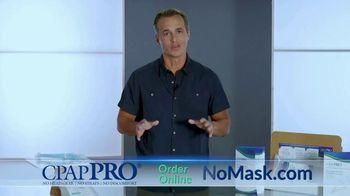 CPAP PRO TV Spot, 'Most Common Complaint' - Thumbnail 1