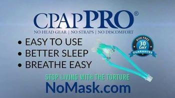 CPAP PRO TV Spot, 'Most Common Complaint' - Thumbnail 6
