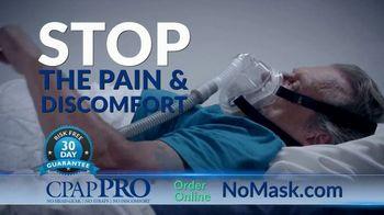 CPAP PRO TV Spot, 'Most Common Complaint' - Thumbnail 2