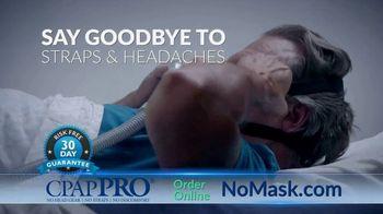 CPAP PRO TV Spot, 'Most Common Complaint' - Thumbnail 3