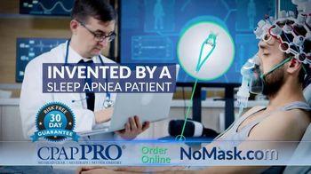 CPAP PRO TV Spot, 'Most Common Complaint' - Thumbnail 4