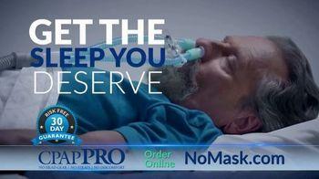 CPAP PRO TV Spot, 'Most Common Complaint'