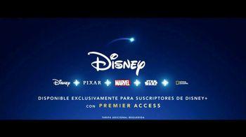 Disney+ TV Spot, 'Mulan' [Spanish] - Thumbnail 7