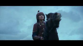 Disney+ TV Spot, 'Mulan' [Spanish] - Thumbnail 2