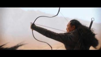 Disney+ TV Spot, 'Mulan' [Spanish] - Thumbnail 3