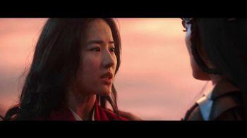 Disney+ TV Spot, 'Mulan' [Spanish] - Thumbnail 5