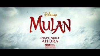 Disney+ TV Spot, 'Mulan' [Spanish] - Thumbnail 6