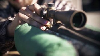 Vortex Optics TV Spot, 'Brought to You By' - Thumbnail 2