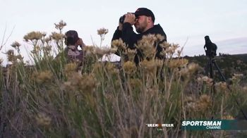 Vortex Optics TV Spot, 'Brought to You By' - Thumbnail 7