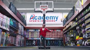 Academy Sports + Outdoors TV Spot, 'Equípate: envíos gratis' [Spanish]