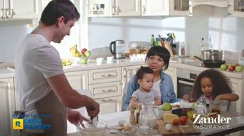 Zander Insurance TV Spot, 'Limited Options'