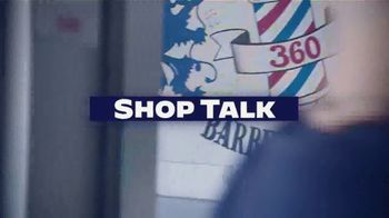 Biden for President TV Spot, 'Shop Talk Trust'