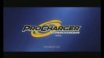 ProCharger TV Spot, 'Invented, Engineered and Built in the USA' - Thumbnail 8