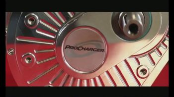 ProCharger TV Spot, 'Invented, Engineered and Built in the USA' - Thumbnail 7
