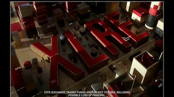 Select Sector SPDRs XLRE TV Spot, 'The Real Estate Sector' - Thumbnail 1