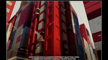 Select Sector SPDRs XLRE TV Spot, 'The Real Estate Sector' - Thumbnail 2