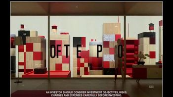Select Sector SPDRs XLRE TV Spot, 'The Real Estate Sector' - Thumbnail 3
