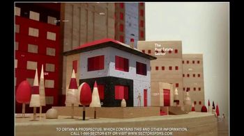 Select Sector SPDRs XLRE TV Spot, 'The Real Estate Sector' - Thumbnail 4