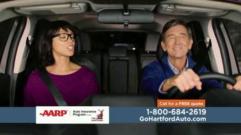 The Hartford TV Spot, 'The Buck's Got Your Back' Featuring Matt McCoy