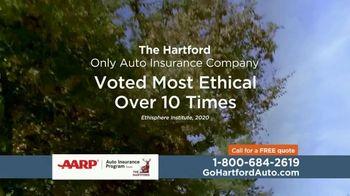 The Hartford TV Spot, 'The Buck's Got Your Back' Featuring Matt McCoy - Thumbnail 3