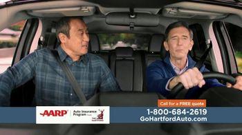 The Hartford TV Spot, 'The Buck's Got Your Back' Featuring Matt McCoy - Thumbnail 5