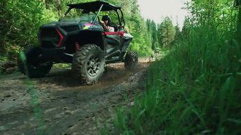 South Dakota Department of Tourism TV Spot, 'Spearfish' - Thumbnail 7