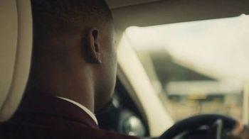 2021 Mercedes-Benz E-Class TV Spot, 'New Attitude' Song by The Struts [T1] - Thumbnail 6