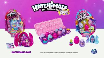 Hatchimals Cosmic Candy TV Spot, 'Hatch an Entire Galaxy' - Thumbnail 9