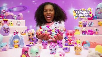 Hatchimals Cosmic Candy TV Spot, 'Hatch an Entire Galaxy' - Thumbnail 2