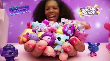 Hatchimals Cosmic Candy TV Spot, 'Hatch an Entire Galaxy'