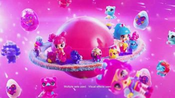 Hatchimals Cosmic Candy TV Spot, 'Hatch an Entire Galaxy' - Thumbnail 5