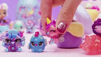 Hatchimals Cosmic Candy TV Spot, 'Hatch an Entire Galaxy' - Thumbnail 6