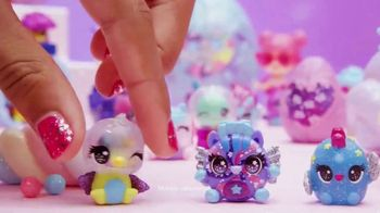 Hatchimals Cosmic Candy TV Spot, 'Hatch an Entire Galaxy' - Thumbnail 7