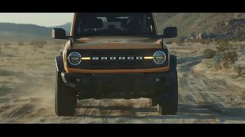 Ford TV Spot, 'Built for America: Icons' [T1] - 2395 commercial airings