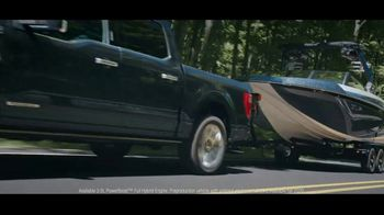 Ford TV Spot, 'Built for America: Icons' [T1] - Thumbnail 7