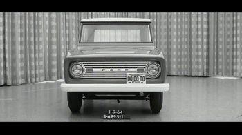 Ford TV Spot, 'Built for America: Icons' [T1] - Thumbnail 8