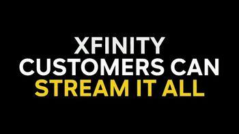 XFINITY TV Spot, 'Peacock Premium: Live Sports' - Thumbnail 7