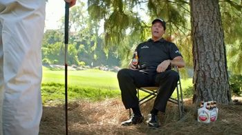 Amstel Light TV Spot, 'In the Rough: The Phone Number' Featuring Phil Mickelson