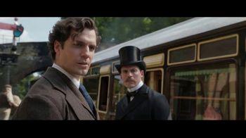 Netflix TV Spot, 'Enola Holmes'