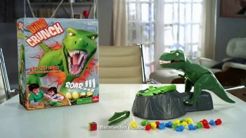 Dino Crunch TV Spot, 'Rescue the Eggs' - Thumbnail 9
