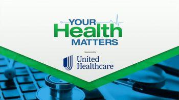 UnitedHealthcare TV Spot, 'Digital Health Revolution' - Thumbnail 10
